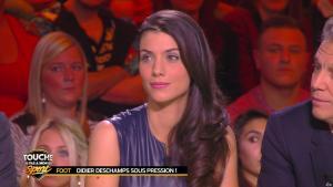 Ludivine Sagna dans Touche pas à mon Sport - 07/03/16 - 013