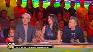Ludivine Sagna dans Touche pas à mon Sport - 07/03/16 - 014