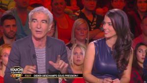 Ludivine Sagna dans Touche pas à mon Sport - 07/03/16 - 016