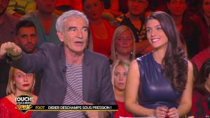 Ludivine Sagna dans Touche pas à mon Sport - 07/03/16 - 017