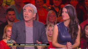 Ludivine Sagna dans Touche pas à mon Sport - 07/03/16 - 018