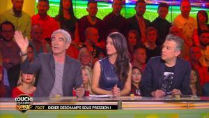 Ludivine Sagna dans Touche pas à mon Sport - 07/03/16 - 019