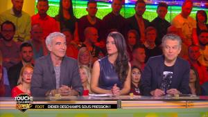 Ludivine Sagna dans Touche pas à mon Sport - 07/03/16 - 020