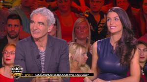 Ludivine Sagna dans Touche pas à mon Sport - 07/03/16 - 023