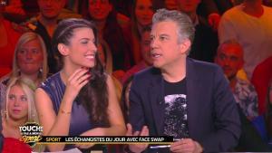 Ludivine Sagna dans Touche pas à mon Sport - 07/03/16 - 024