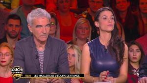 Ludivine Sagna dans Touche pas à mon Sport - 07/03/16 - 025