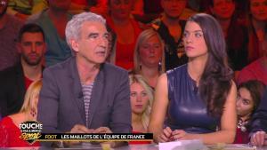 Ludivine Sagna dans Touche pas à mon Sport - 07/03/16 - 027