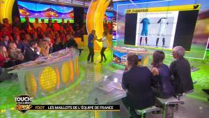 Ludivine Sagna dans Touche pas à mon Sport - 07/03/16 - 028
