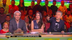 Ludivine Sagna dans Touche pas à mon Sport - 07/03/16 - 029