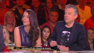 Ludivine Sagna dans Touche pas à mon Sport - 07/03/16 - 030