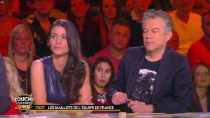 Ludivine Sagna dans Touche pas à mon Sport - 07/03/16 - 031