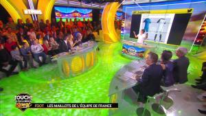 Ludivine Sagna dans Touche pas à mon Sport - 07/03/16 - 032