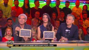 Ludivine Sagna dans Touche pas à mon Sport - 07/03/16 - 034