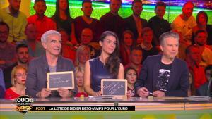 Ludivine Sagna dans Touche pas à mon Sport - 07/03/16 - 035