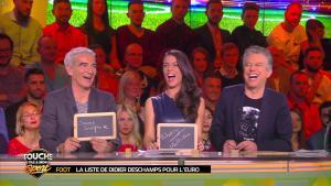 Ludivine Sagna dans Touche pas à mon Sport - 07/03/16 - 036