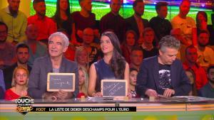 Ludivine Sagna dans Touche pas à mon Sport - 07/03/16 - 038