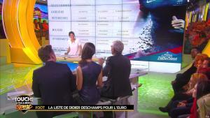 Ludivine Sagna dans Touche pas à mon Sport - 07/03/16 - 039