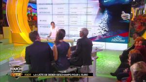 Ludivine Sagna dans Touche pas à mon Sport - 07/03/16 - 040