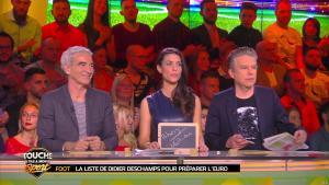 Ludivine Sagna dans Touche pas à mon Sport - 07/03/16 - 041