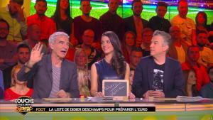 Ludivine Sagna dans Touche pas à mon Sport - 07/03/16 - 042