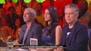 Ludivine Sagna dans Touche pas à mon Sport - 07/03/16 - 043