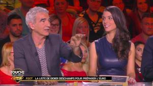 Ludivine Sagna dans Touche pas à mon Sport - 07/03/16 - 045