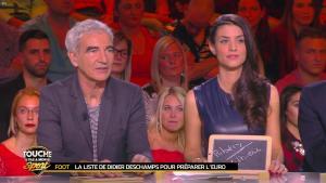 Ludivine Sagna dans Touche pas à mon Sport - 07/03/16 - 046