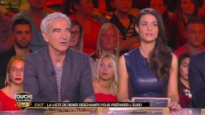 Ludivine Sagna dans Touche pas à mon Sport - 07/03/16 - 047