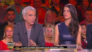 Ludivine Sagna dans Touche pas à mon Sport - 07/03/16 - 048