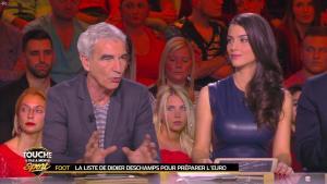 Ludivine Sagna dans Touche pas à mon Sport - 07/03/16 - 049