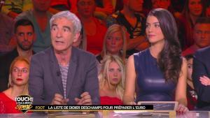 Ludivine Sagna dans Touche pas à mon Sport - 07/03/16 - 050