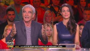 Ludivine Sagna dans Touche pas à mon Sport - 07/03/16 - 051
