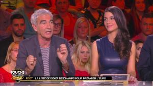 Ludivine Sagna dans Touche pas à mon Sport - 07/03/16 - 052
