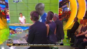 Ludivine Sagna dans Touche pas à mon Sport - 07/03/16 - 053