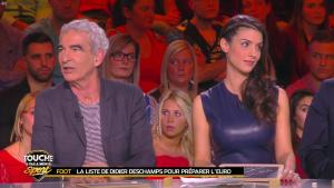 Ludivine Sagna dans Touche pas à mon Sport - 07/03/16 - 054