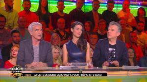 Ludivine Sagna dans Touche pas à mon Sport - 07/03/16 - 055