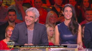 Ludivine Sagna dans Touche pas à mon Sport - 07/03/16 - 057