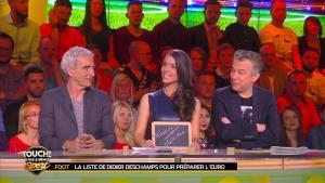 Ludivine Sagna dans Touche pas à mon Sport - 07/03/16 - 058
