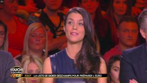 Ludivine Sagna dans Touche pas à mon Sport - 07/03/16 - 059