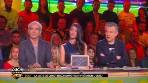 Ludivine Sagna dans Touche pas à mon Sport - 07/03/16 - 060