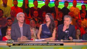 Ludivine Sagna dans Touche pas à mon Sport - 07/03/16 - 061