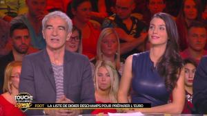 Ludivine Sagna dans Touche pas à mon Sport - 07/03/16 - 062