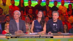 Ludivine Sagna dans Touche pas à mon Sport - 07/03/16 - 063