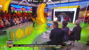 Ludivine Sagna dans Touche pas à mon Sport - 07/03/16 - 064