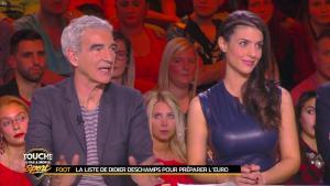 Ludivine Sagna dans Touche pas à mon Sport - 07/03/16 - 066