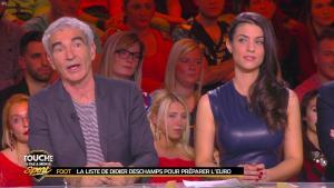 Ludivine Sagna dans Touche pas à mon Sport - 07/03/16 - 068
