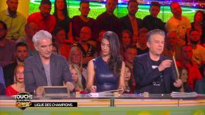 Ludivine Sagna dans Touche pas à mon Sport - 07/03/16 - 072