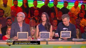 Ludivine Sagna dans Touche pas à mon Sport - 07/03/16 - 073