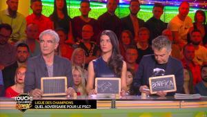 Ludivine Sagna dans Touche pas à mon Sport - 07/03/16 - 074