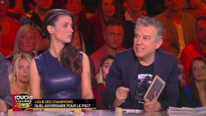 Ludivine Sagna dans Touche pas à mon Sport - 07/03/16 - 075